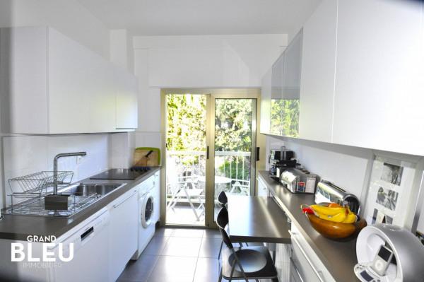 NICE - Cimiez: Appartement 3 pièces meublé de standing - Nice (06000)-4