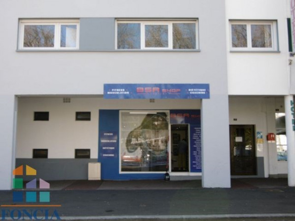 Location Local commercial Lorient