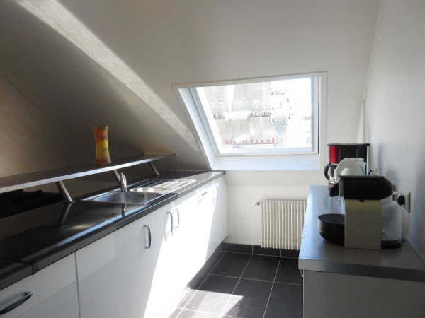 Location Appartement meublé Paris 8 - Paris 8ème (75008)-3