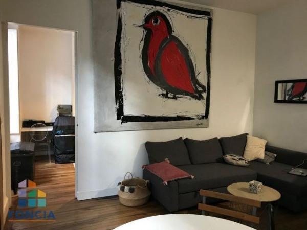 Vital carles 2 pièces 38,79 m² - Bordeaux (33000)-4
