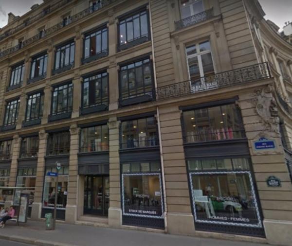 Location bureau paris 1er 75001 bureau paris 1er de 110 m ref 130545127 - Bureau de change paris 1er ...