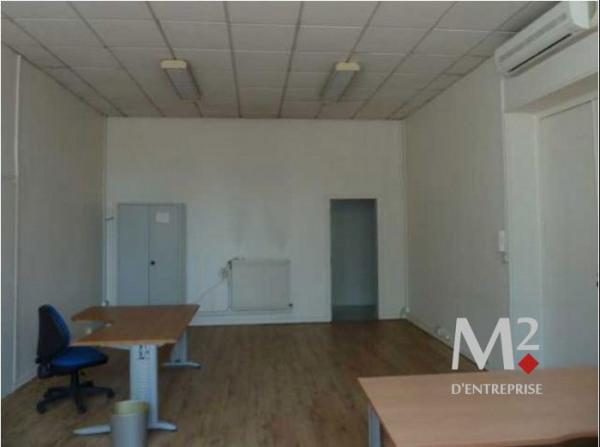 location bureau vaulx en velin 69120 bureau vaulx en velin de 36 m ref lp1670 m2d. Black Bedroom Furniture Sets. Home Design Ideas
