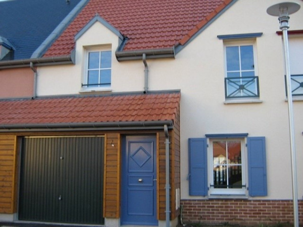 Location maison amiens de particulier et professionnel for Amiens location maison