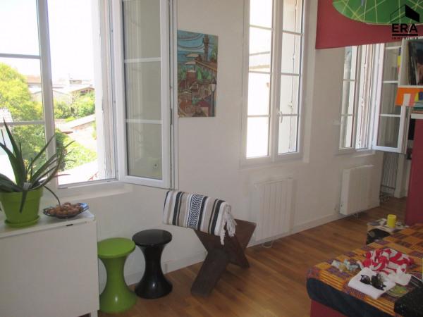 33000 BORDEAUX- Appartement 2 pièces à louer - Bordeaux (33000)-1