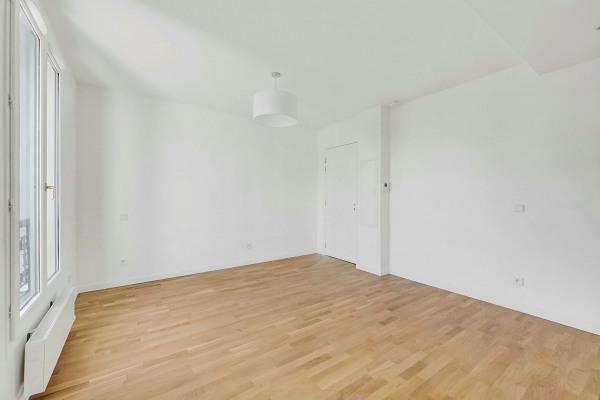 Appartement (1 pièce) à Paris 20ème (75020) - 950 € /mois - 21, - Paris 20ème (75020)-4