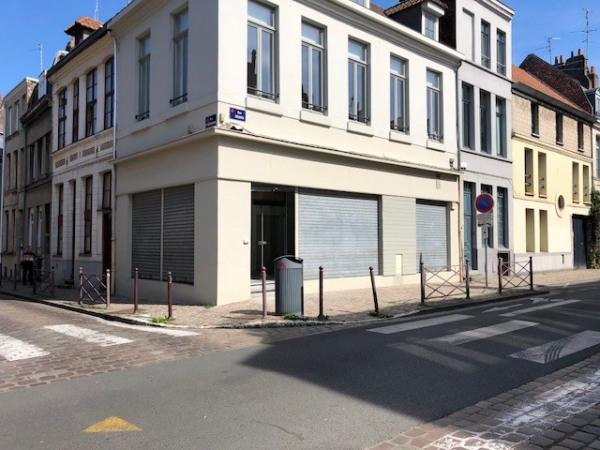 Location Boutique Lille