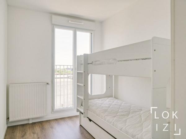 Appartement 4 pièces meublé piscine parking Bordeaux Chartrons - Bordeaux (33000)-9