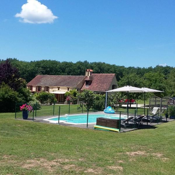 Ferienwohnungen Saint-Cyprien - Hütte - 2 Personen - Grill - Foto Nr. 1
