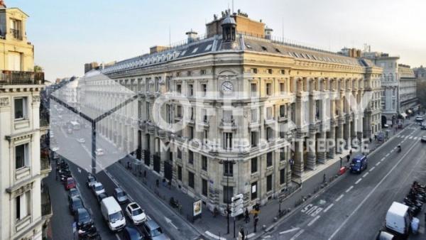 Location bureau paris 1er les halles 75001 bureau paris 1er les halles de 155 m ref 11 14880 - Bureau de change paris 1er ...