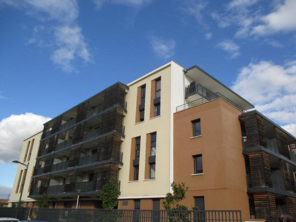 Appartement - Toulouse (31200)-6