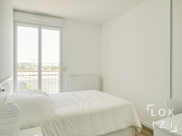 Appartement 4 pièces meublé piscine parking Bordeaux Chartrons - Bordeaux (33000)-8