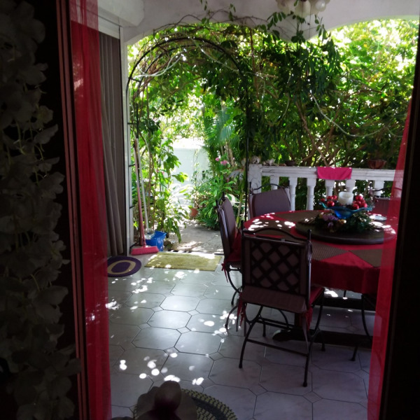 Location vacances Sainte-Luce -  Appartement - 7 personnes - Barbecue - Photo N° 1