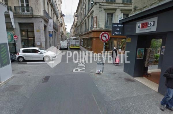 Location Boutique Saint-Étienne