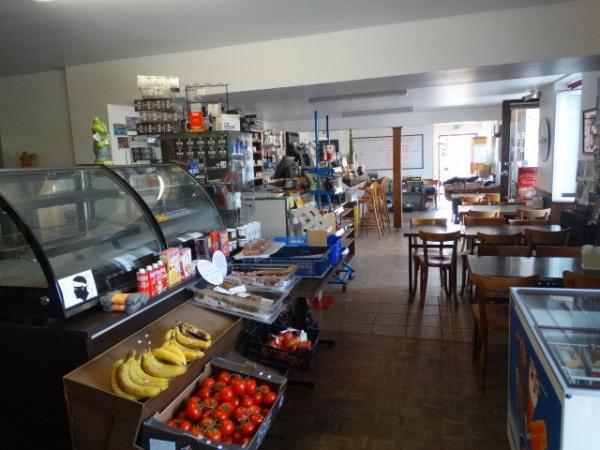 Fonds de commerce Café - Hôtel - Restaurant Berneuil
