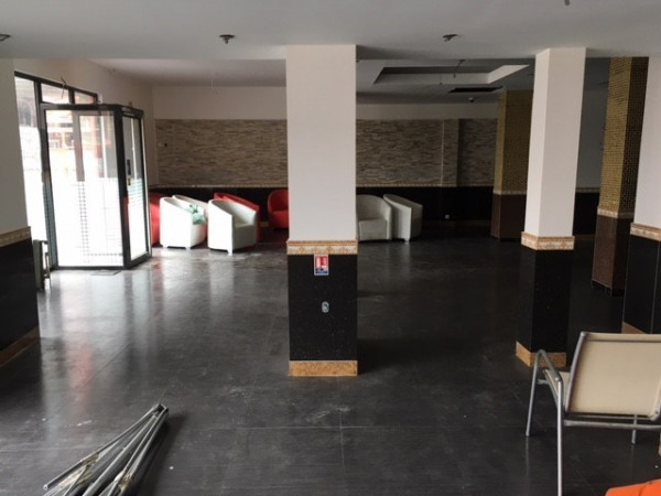Location Local commercial Rouen