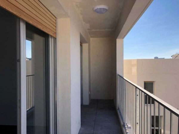 6ème arrondissement 2 pièces 34,46 m² - Marseille 6ème (13006)-4