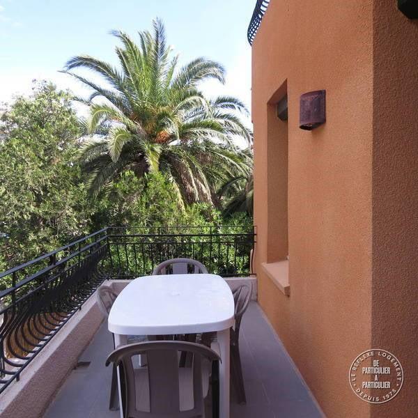 Location Appartement Argeles Sur Mer 6 personnes : la mer a 20 m dès 600 euros par semaine