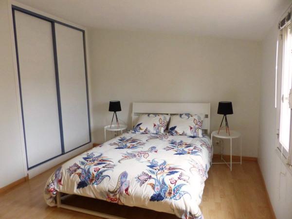 Appartement meublé 2 pièces 54m² Bordeaux centre - Bordeaux (33000)-6