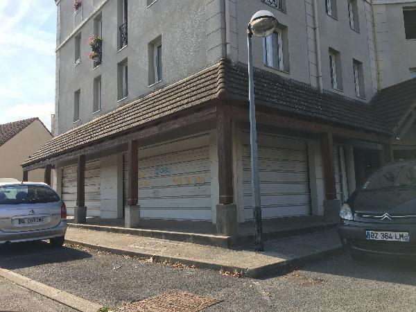 Vente Local commercial Vaires-sur-Marne