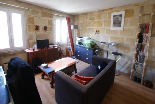 Appartement - Bordeaux (33000)-1