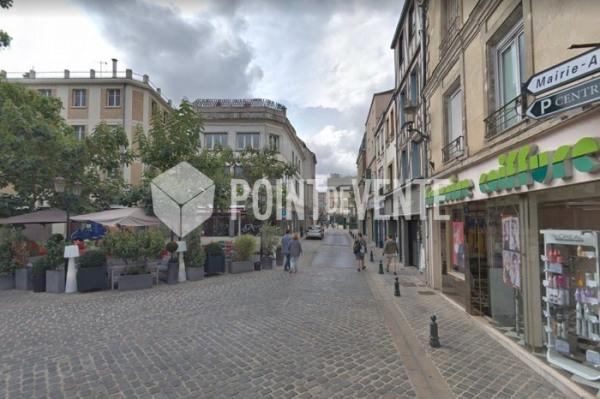 Location Boutique Épernay