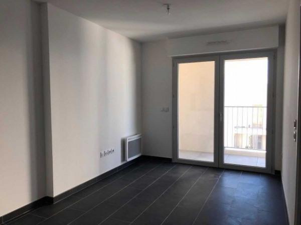 6ème arrondissement 2 pièces 34,46 m² - Marseille 6ème (13006)-1