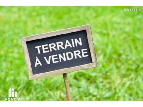 Vente Terrain Aunay-sous-Crécy