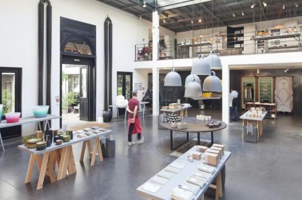 Exclusivité !!! Fontainebleau boutique a louer 30 m² - Fontainebleau (77300)-1