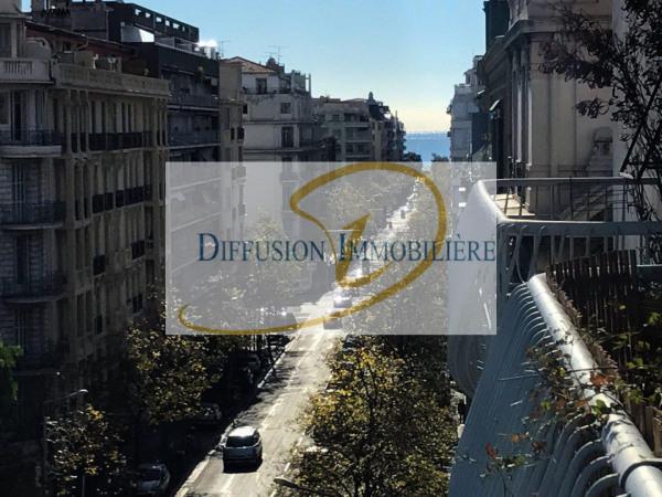3 Pièces à louer Nice centre - Nice (06000)-3