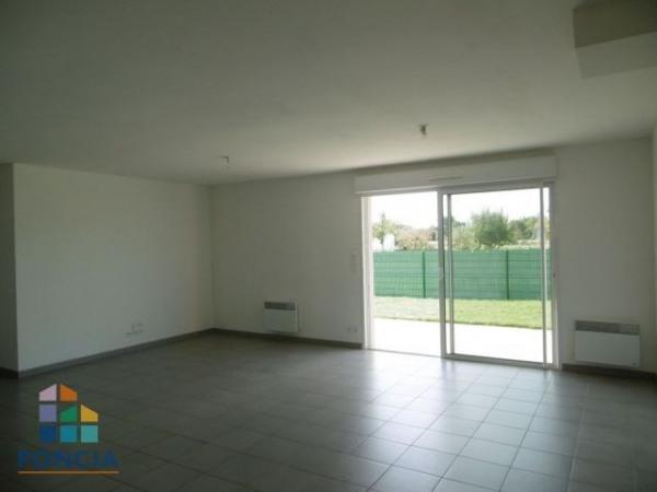 FATINES Maison 4 pièces 86,68 m² - Fatines (72470)-2