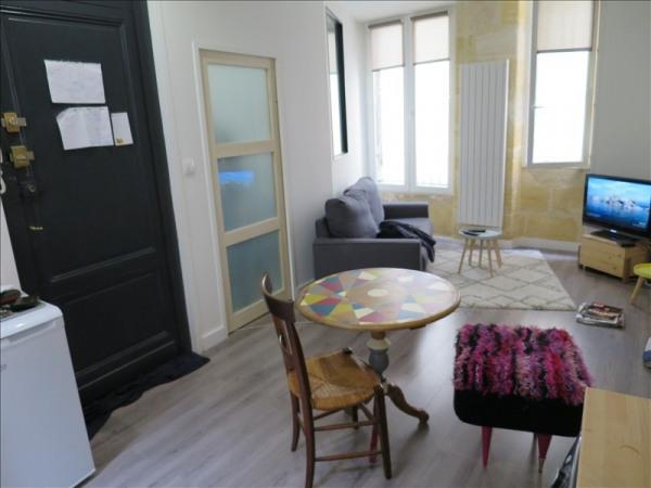 Appartement meublé - Bordeaux (33000)-2