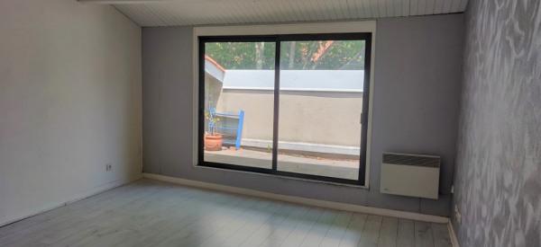 Studio Saint-Michel 27m² - Toulouse (31400)-1