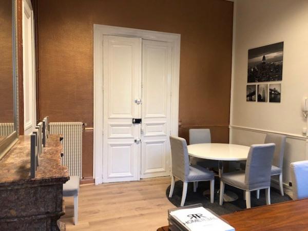 Location Bureau Reims