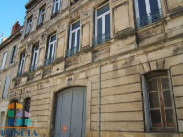 Location appartement bordeaux de particuliers et for Location appartement atypique bordeaux 33000