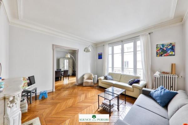Pereire / laugier - Paris 17ème (75017)-1