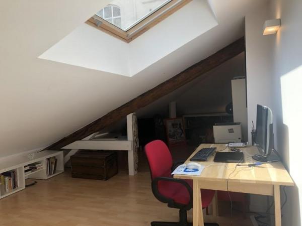 Appartement T5 - Lyon 3ème (69003)-14