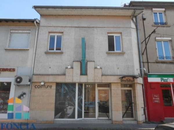 Location Local commercial Neuville-sur-Saône