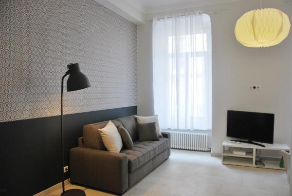 Appartement de 28m² dans le coeur de Nice - Nice (06000)-6