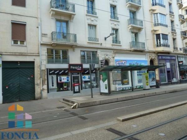 Vente Local commercial Saint-Étienne