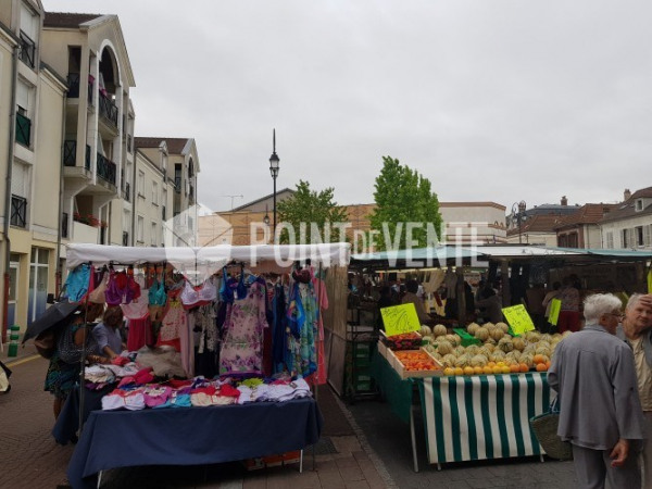 Location Boutique Montereau-Fault-Yonne