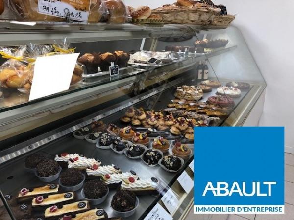Fonds de Commerce Boulangerie - Pâtisserie Toulouse