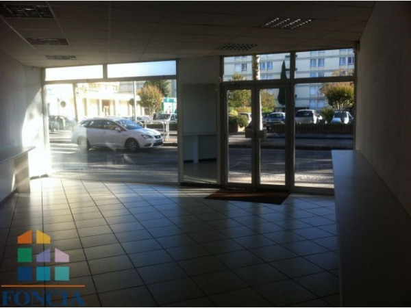 Location Local commercial Valence 0