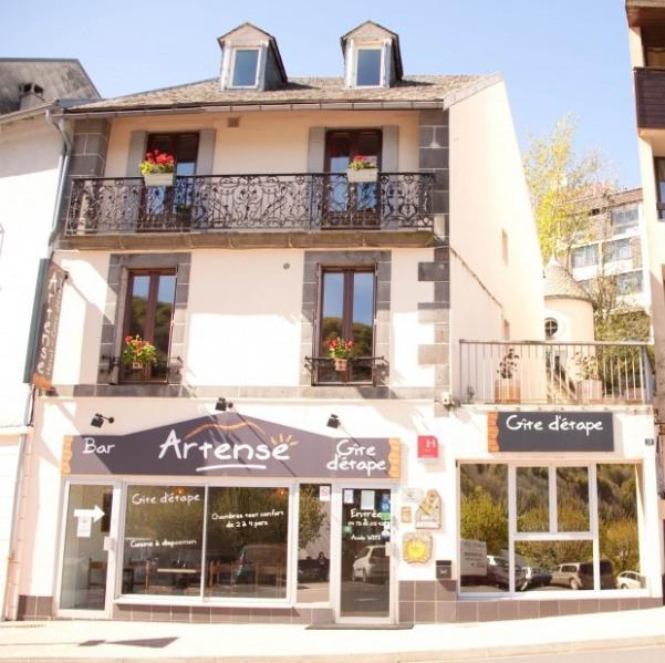 Notre hébergement est situé au Mont-Dore (63240 - Mont Dore) dans le Puy de Dôme, au coeur du Massif du Sancy et de l...