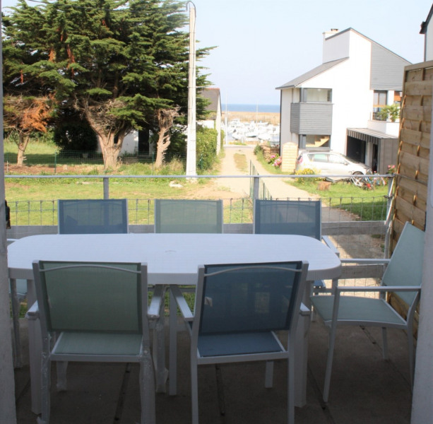 Location vacances Sarzeau -  Maison - 8 personnes - Four - Photo N° 1