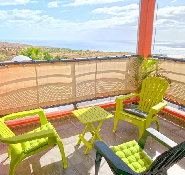 Location vacances Saint-Paul -  Appartement - 4 personnes -  - Photo N° 1