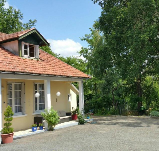 Location vacances Saint-Front-de-Pradoux -  Gite - 4 personnes - Barbecue - Photo N° 1