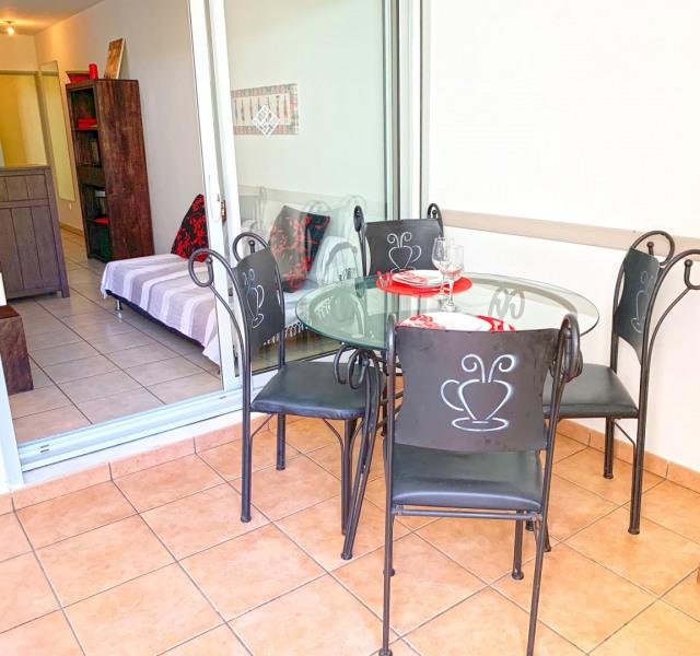 Appartement in einer Residenz  Für 2 Personen