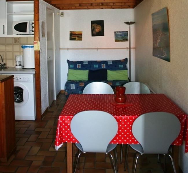 Location vacances Bidart -  Maison - 2 personnes - Barbecue - Photo N° 1