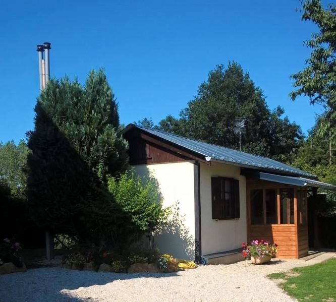 Location vacances Saint-Jean-aux-Bois -  Gite - 2 personnes - Barbecue - Photo N° 1