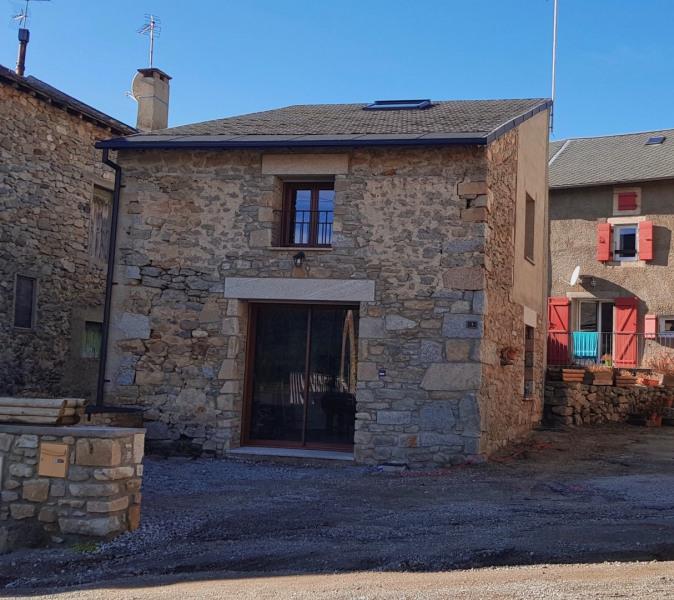 Location vacances La Llagonne -  Maison - 4 personnes - Télévision - Photo N° 1